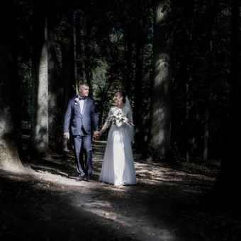 Vestuvių fotografavimas visoje Lietuvoje / riphotography / Darbų pavyzdys ID 496579