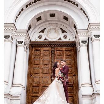 Išskirtiniai pasiūlymai 2020m vestuvėms / WhiteShot Photography / Darbų pavyzdys ID 497089