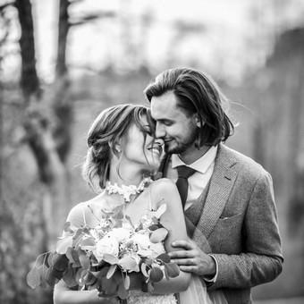 Vestuvių fotografas - Mantas Gričėnas / Mantas Gričėnas / Darbų pavyzdys ID 497609