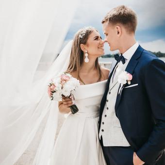 Vestuvių fotografas - Mantas Gričėnas / Mantas Gričėnas / Darbų pavyzdys ID 497617
