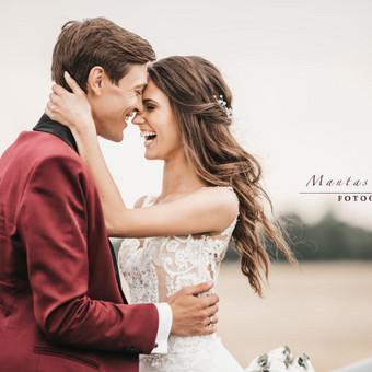Vestuvių fotografas - Mantas Gričėnas / Mantas Gričėnas / Darbų pavyzdys ID 497619