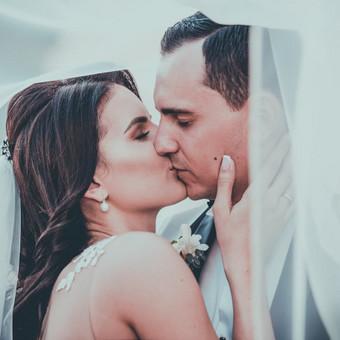 Vestuvių fotografas - Mantas Gričėnas / Mantas Gričėnas / Darbų pavyzdys ID 497633