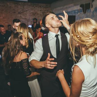 Vestuvių fotografas - Mantas Gričėnas / Mantas Gričėnas / Darbų pavyzdys ID 497639