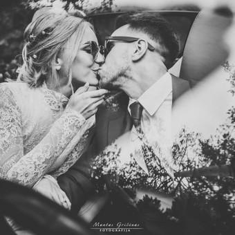 Vestuvių fotografas - Mantas Gričėnas / Mantas Gričėnas / Darbų pavyzdys ID 497645