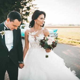 Vestuvių fotografas - Mantas Gričėnas / Mantas Gričėnas / Darbų pavyzdys ID 497657
