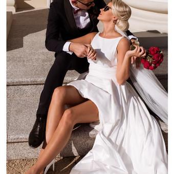 Išskirtiniai pasiūlymai 2020m vestuvėms / WhiteShot Photography / Darbų pavyzdys ID 498723