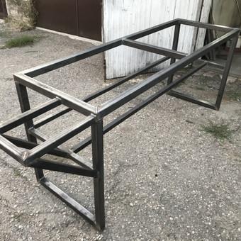 Plieno Vizija - Metalo gaminiai / Marius Vyšniauskas / Darbų pavyzdys ID 499565
