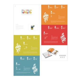 Bakalaurinio darbo projektui skirta reprezentacinė internetinė svetainė http://www.legendinesvietos.kornelijadesign.com/