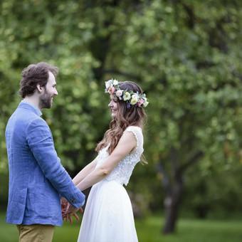 Renginių ir vestuvių fotografija / Gediminas Bartuška / Darbų pavyzdys ID 500509