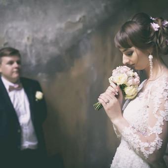 Renginių ir vestuvių fotografija / Gediminas Bartuška / Darbų pavyzdys ID 500519