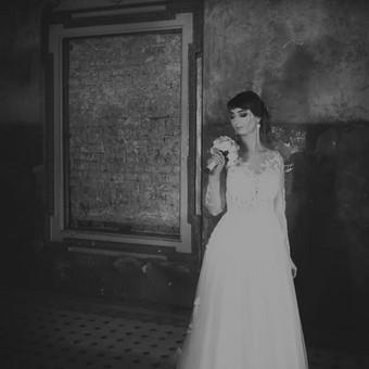 Renginių ir vestuvių fotografija / Gediminas Bartuška / Darbų pavyzdys ID 500521