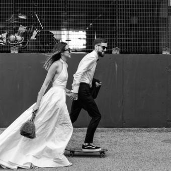 Renginių ir vestuvių fotografija / Gediminas Bartuška / Darbų pavyzdys ID 500525