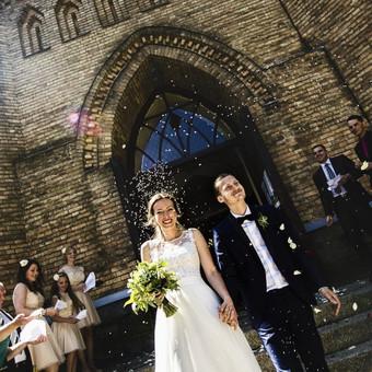 Fotografuoju vestuves visoje Lietuvoje. / Karolis Loda / Darbų pavyzdys ID 72223