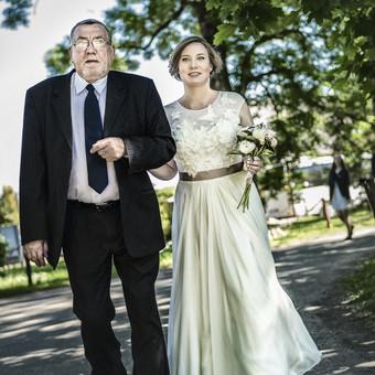 Fotografuoju vestuves visoje Lietuvoje. / Karolis Loda / Darbų pavyzdys ID 72226
