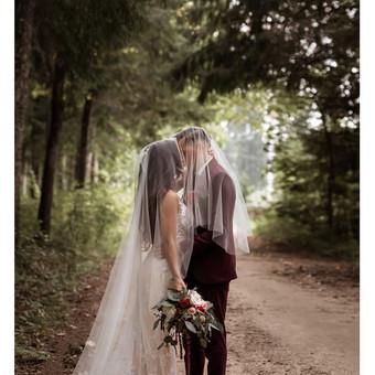 Išskirtiniai pasiūlymai 2020m vestuvėms / WhiteShot Photography / Darbų pavyzdys ID 501841