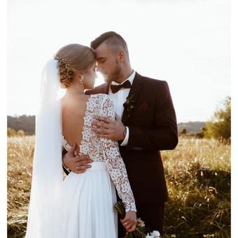 Išskirtiniai pasiūlymai 2020m vestuvėms / WhiteShot Photography / Darbų pavyzdys ID 502469