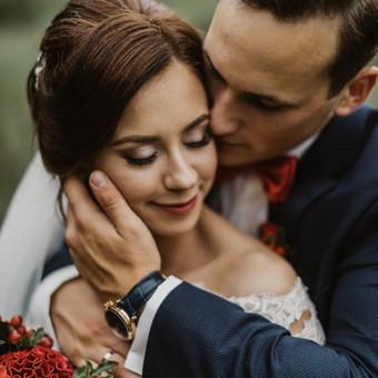 Vestuvių fotografija | / Dovilė Bajoriūnienė / Darbų pavyzdys ID 504515
