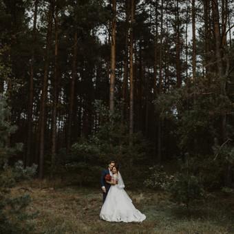 Vestuvių fotografija | / Dovilė Bajoriūnienė / Darbų pavyzdys ID 504517