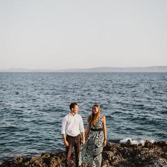 Vestuvių fotografija | / Dovilė Bajoriūnienė / Darbų pavyzdys ID 504521