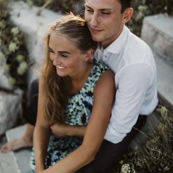 Vestuvių fotografija | / Dovilė Bajoriūnienė / Darbų pavyzdys ID 504525