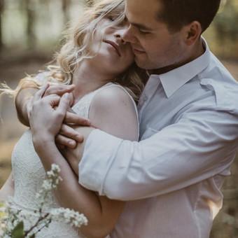 Vestuvių fotografija | / Dovilė Bajoriūnienė / Darbų pavyzdys ID 504539