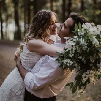 Vestuvių fotografija | / Dovilė Bajoriūnienė / Darbų pavyzdys ID 504541