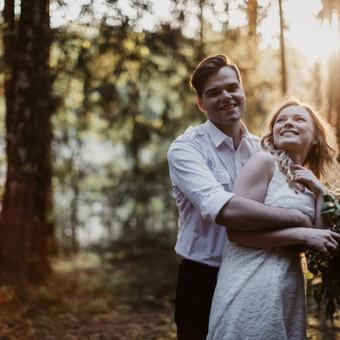 Vestuvių fotografija | / Dovilė Bajoriūnienė / Darbų pavyzdys ID 504543