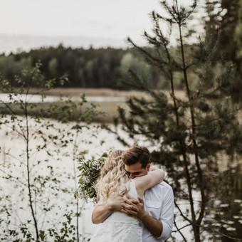 Vestuvių fotografija | / Dovilė Bajoriūnienė / Darbų pavyzdys ID 504545