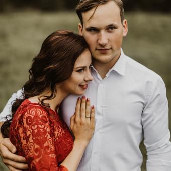 Vestuvių fotografija | / Dovilė Bajoriūnienė / Darbų pavyzdys ID 504553