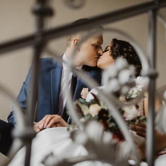 Vestuvių fotografija | / Dovilė Bajoriūnienė / Darbų pavyzdys ID 504555