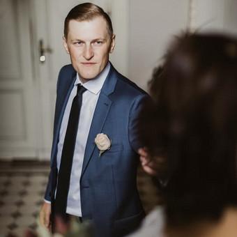 Vestuvių fotografija | / Dovilė Bajoriūnienė / Darbų pavyzdys ID 504565