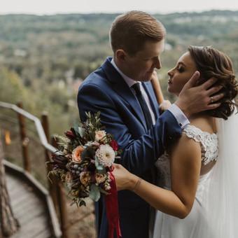Vestuvių fotografija | / Dovilė Bajoriūnienė / Darbų pavyzdys ID 504577