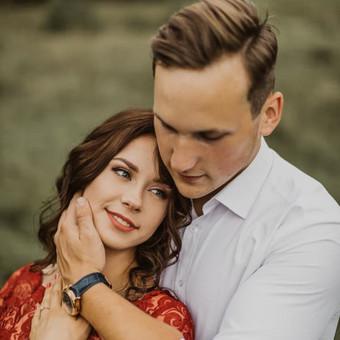 Vestuvių fotografija | / Dovilė Bajoriūnienė / Darbų pavyzdys ID 504583