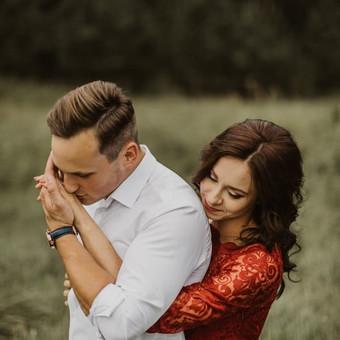 Vestuvių fotografija | / Dovilė Bajoriūnienė / Darbų pavyzdys ID 504585