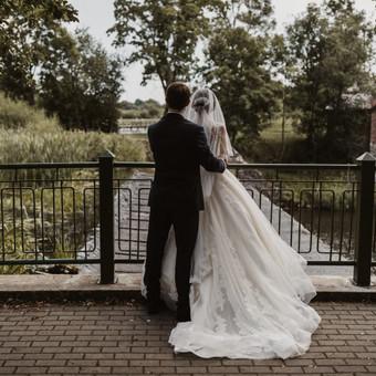Vestuvių fotografija | / Dovilė Bajoriūnienė / Darbų pavyzdys ID 504597