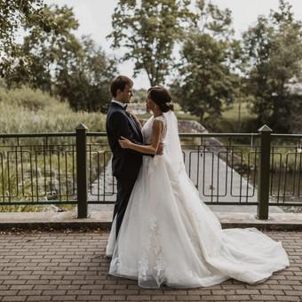 Vestuvių fotografija | / Dovilė Bajoriūnienė / Darbų pavyzdys ID 504601