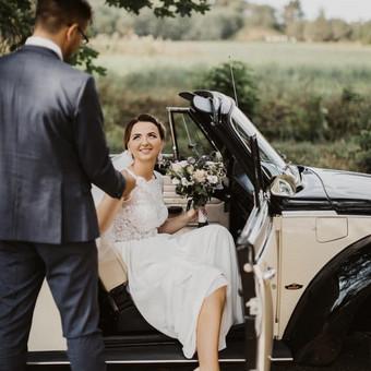 Vestuvių fotografija | / Dovilė Bajoriūnienė / Darbų pavyzdys ID 504605