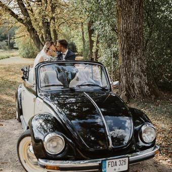 Vestuvių fotografija | / Dovilė Bajoriūnienė / Darbų pavyzdys ID 504611