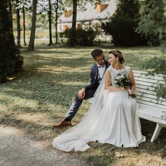 Vestuvių fotografija | / Dovilė Bajoriūnienė / Darbų pavyzdys ID 504615