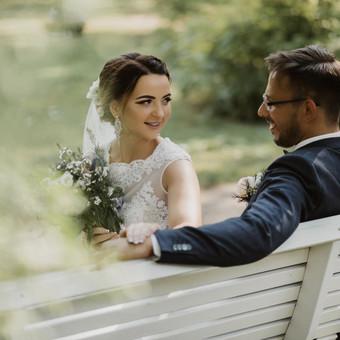 Vestuvių fotografija | / Dovilė Bajoriūnienė / Darbų pavyzdys ID 504617