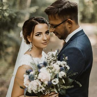 Vestuvių fotografija | / Dovilė Bajoriūnienė / Darbų pavyzdys ID 504623