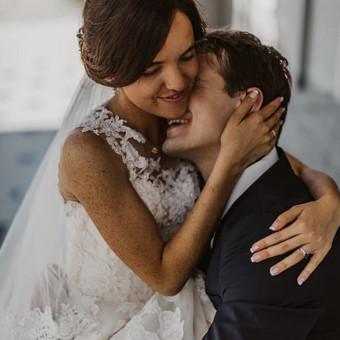 Vestuvių fotografija | / Dovilė Bajoriūnienė / Darbų pavyzdys ID 504629