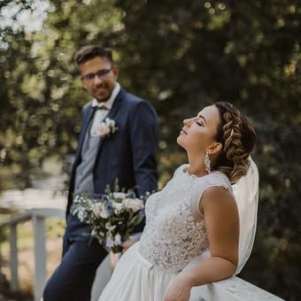 Vestuvių fotografija | / Dovilė Bajoriūnienė / Darbų pavyzdys ID 504631