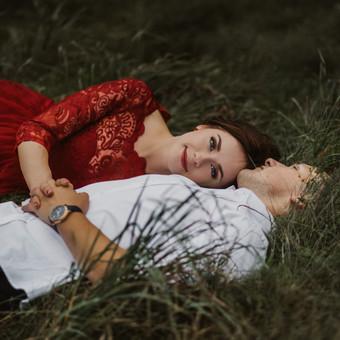 Vestuvių fotografija | / Dovilė Bajoriūnienė / Darbų pavyzdys ID 504633