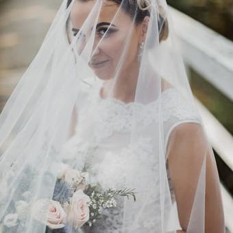 Vestuvių fotografija | / Dovilė Bajoriūnienė / Darbų pavyzdys ID 504637