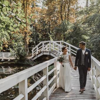 Vestuvių fotografija | / Dovilė Bajoriūnienė / Darbų pavyzdys ID 504645