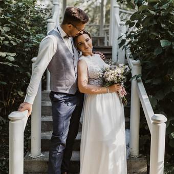 Vestuvių fotografija | / Dovilė Bajoriūnienė / Darbų pavyzdys ID 504649
