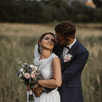 Vestuvių fotografija | / Dovilė Bajoriūnienė / Darbų pavyzdys ID 504657