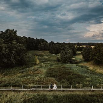 Vestuvių fotografija | / Dovilė Bajoriūnienė / Darbų pavyzdys ID 504659