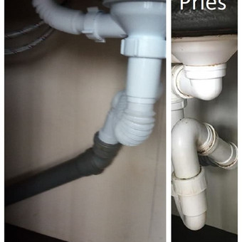 Pirkdami ar paduodami gyvenamąjį būstą, kartais tenka atnaujinti santechnikos mazgus.